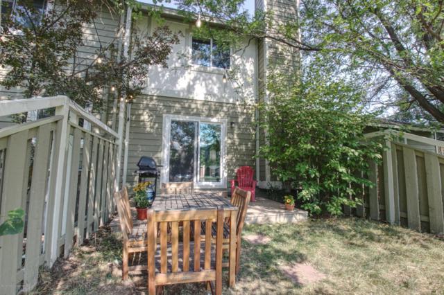 1611 Defiance Drive, Carbondale, CO 81623 (MLS #157487) :: McKinley Real Estate Sales, Inc.