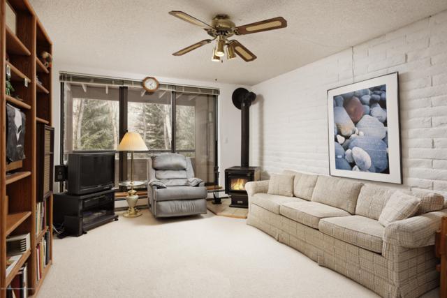 224 Vine Street, Aspen, CO 81611 (MLS #157534) :: McKinley Real Estate Sales, Inc.