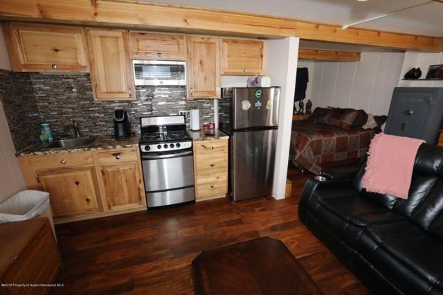 11101 Co Rd 117 Unit 4- F, Glenwood Springs, CO 81601 (MLS #157545) :: McKinley Real Estate Sales, Inc.