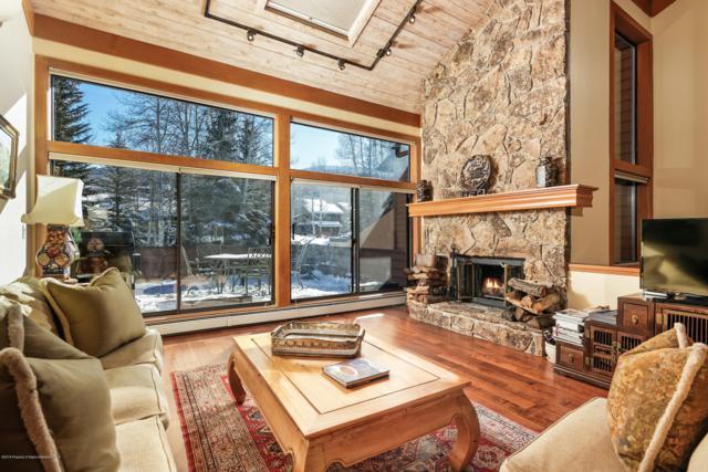 65 Harleston Green #53, Snowmass Village, CO 81615 (MLS #157571) :: McKinley Real Estate Sales, Inc.
