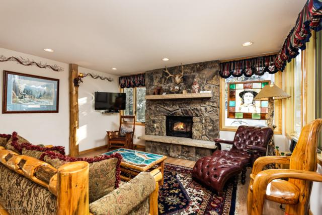 135 Carriage Way #27, Snowmass Village, CO 81615 (MLS #157575) :: McKinley Real Estate Sales, Inc.