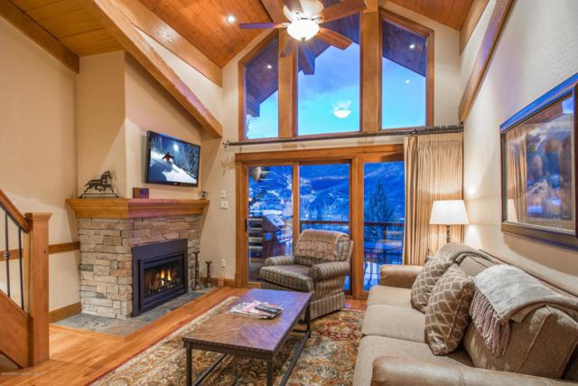 400 Wood Road #2302, Snowmass Village, CO 81615 (MLS #157578) :: McKinley Real Estate Sales, Inc.