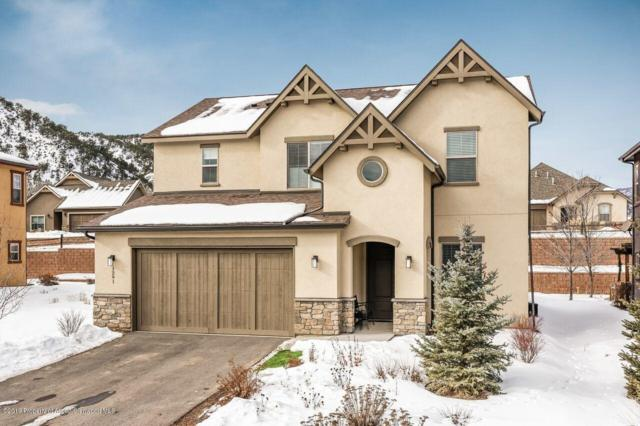 1291 River Bend Way, Glenwood Springs, CO 81601 (MLS #157579) :: McKinley Real Estate Sales, Inc.