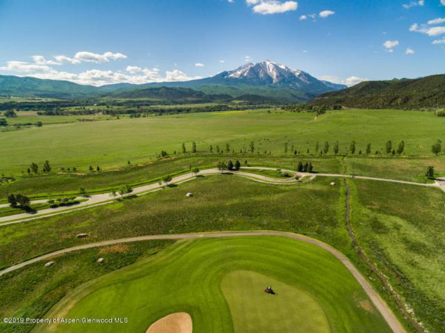 376 Crystal Canyon Drive, Carbondale, CO 81623 (MLS #157581) :: McKinley Real Estate Sales, Inc.