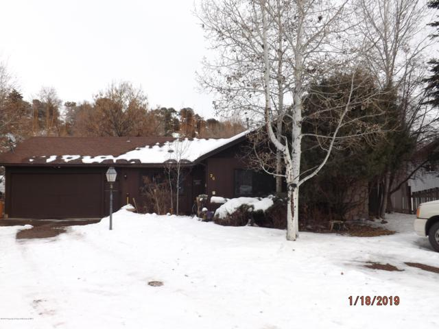 26 Maroon Drive, Carbondale, CO 81623 (MLS #157590) :: McKinley Real Estate Sales, Inc.