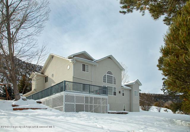 1135 Huebinger Drive, Glenwood Springs, CO 81601 (MLS #157593) :: McKinley Real Estate Sales, Inc.