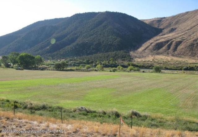 0 River Frontage Road, New Castle, CO 81647 (MLS #157594) :: McKinley Real Estate Sales, Inc.