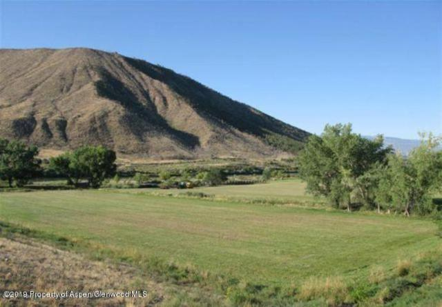 0 River Frontage Road, New Castle, CO 81647 (MLS #157595) :: McKinley Real Estate Sales, Inc.