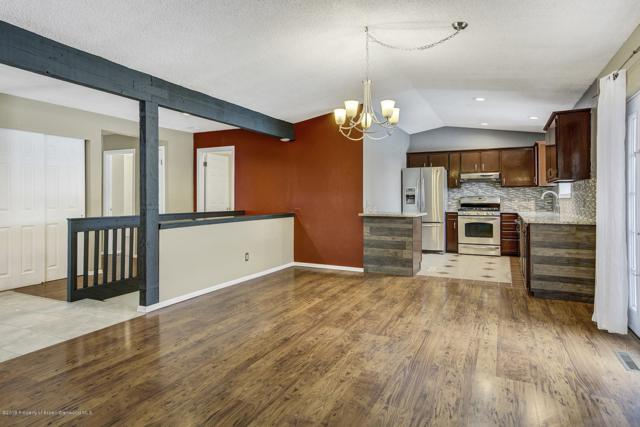 1500 Barber Drive, Carbondale, CO 81623 (MLS #157597) :: McKinley Real Estate Sales, Inc.
