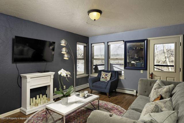 614 Lakeside Drive, Basalt, CO 81621 (MLS #157761) :: McKinley Real Estate Sales, Inc.