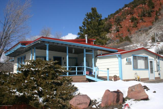 2560 Highway 82, Glenwood Springs, CO 81601 (MLS #157925) :: McKinley Real Estate Sales, Inc.