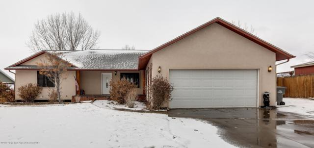 931 Standing Deer Drive, Silt, CO 81652 (MLS #157934) :: McKinley Real Estate Sales, Inc.