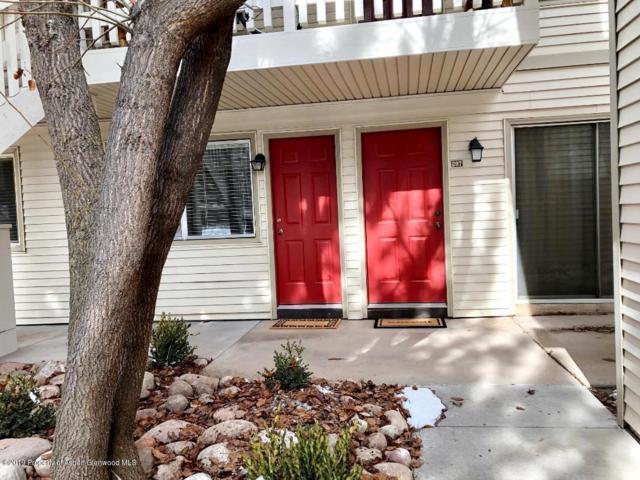 14913 Highway 82 #297, Carbondale, CO 81623 (MLS #158072) :: McKinley Real Estate Sales, Inc.