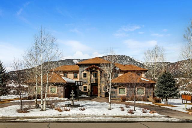 190 Black Bear Drive, Gypsum, CO 81637 (MLS #158083) :: McKinley Real Estate Sales, Inc.