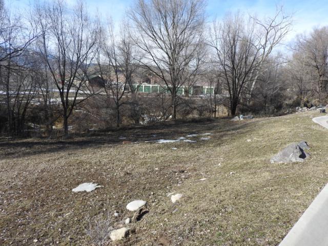TBD Whiteriver Avenue, Rifle, CO 81650 (MLS #158116) :: McKinley Real Estate Sales, Inc.
