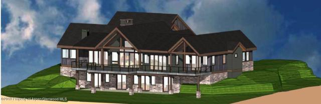 82 Pinyon Woods Lane, Carbondale, CO 81623 (MLS #158129) :: McKinley Real Estate Sales, Inc.