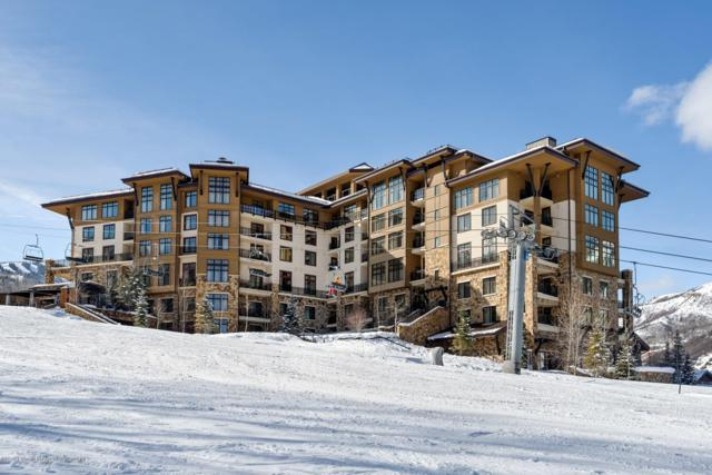 130 Wood Road 624/634, Snowmass Village, CO 81615 (MLS #158145) :: McKinley Real Estate Sales, Inc.