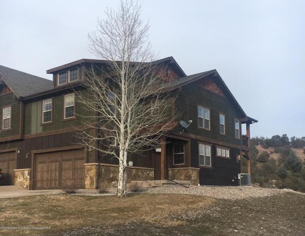 96 Deer Valley Drive, New Castle, CO 81647 (MLS #158152) :: McKinley Real Estate Sales, Inc.