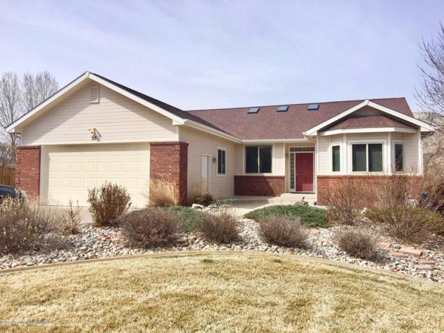 35 Oak Court, Parachute, CO 81635 (MLS #158165) :: McKinley Real Estate Sales, Inc.