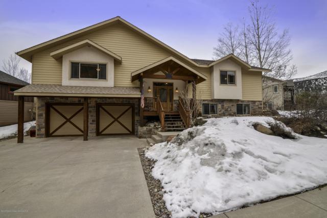 3955 Sky Ranch Drive, Glenwood Springs, CO 81601 (MLS #158167) :: McKinley Real Estate Sales, Inc.