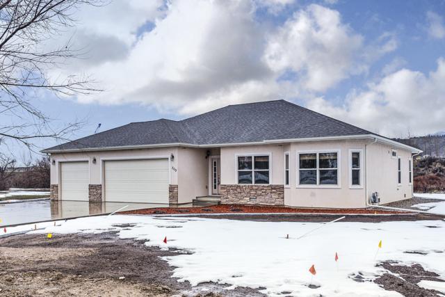 209 Rapids View Lane, New Castle, CO 81647 (MLS #158173) :: McKinley Real Estate Sales, Inc.