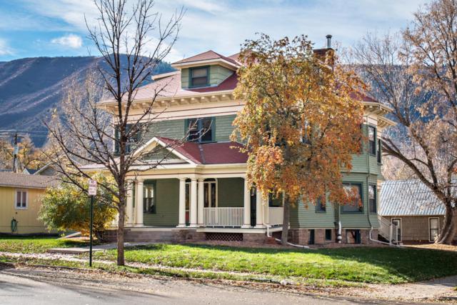 903 Bennett Avenue #6, Glenwood Springs, CO 81601 (MLS #158174) :: McKinley Real Estate Sales, Inc.