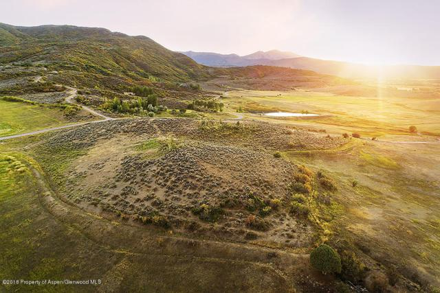 TBD Lazy O Ranch Road Lot 11, Snowmass, CO 81654 (MLS #158208) :: McKinley Real Estate Sales, Inc.