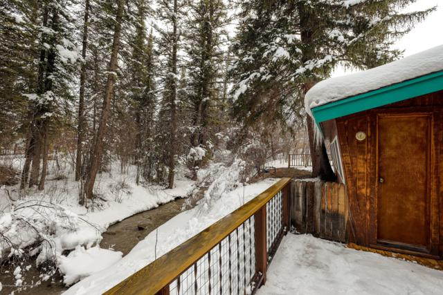 1472 Snowmass Creek Road, Snowmass, CO 81654 (MLS #158215) :: McKinley Real Estate Sales, Inc.