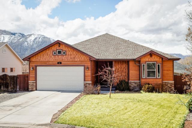 99 Juniper Lane, Battlement Mesa, CO 81635 (MLS #158218) :: McKinley Real Estate Sales, Inc.