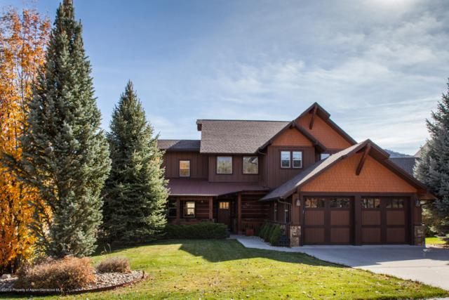 383 Faas Ranch Road, New Castle, CO 81647 (MLS #158223) :: McKinley Real Estate Sales, Inc.