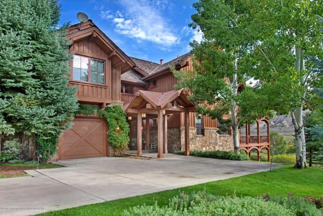 68 Club Lodge Drive, Carbondale, CO 81623 (MLS #158242) :: McKinley Real Estate Sales, Inc.