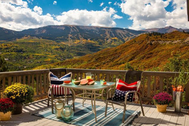 104 Wildridge Lane, Snowmass Village, CO 81615 (MLS #158244) :: McKinley Real Estate Sales, Inc.