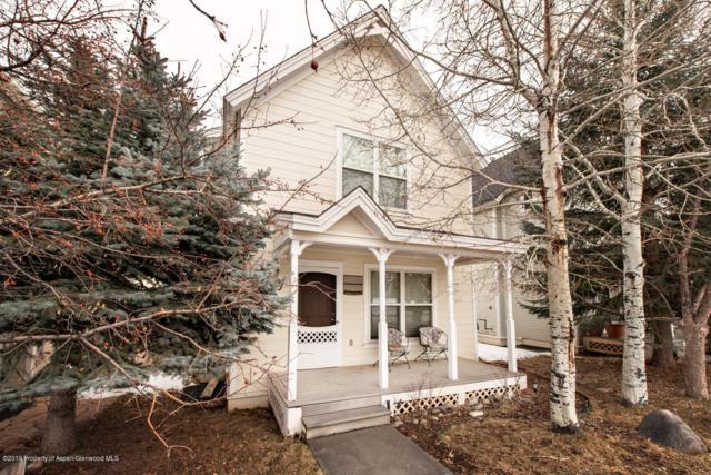 1533 Crawford Way, Glenwood Springs, CO 81601 (MLS #158246) :: McKinley Real Estate Sales, Inc.