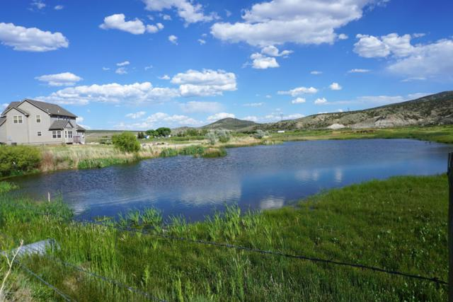 63322 W Highway 40, Maybell, CO 81640 (MLS #158258) :: McKinley Real Estate Sales, Inc.