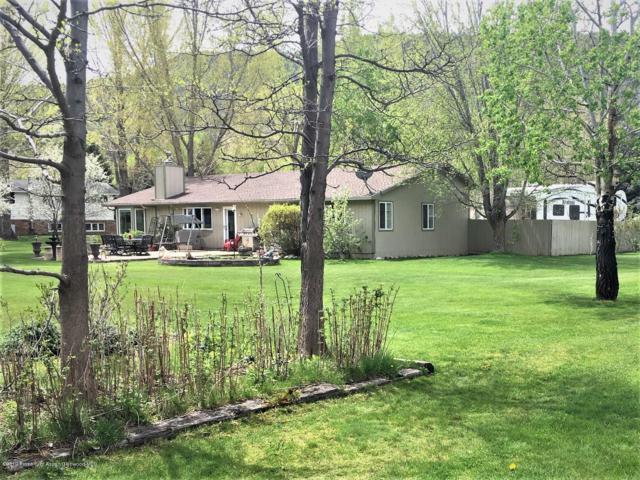 170 Fairway Lane, Glenwood Springs, CO 81601 (MLS #158264) :: McKinley Real Estate Sales, Inc.