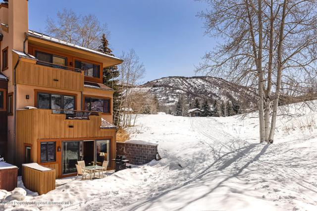 150 Snowmass Club Circle #1617, Snowmass Village, CO 81615 (MLS #158417) :: McKinley Real Estate Sales, Inc.
