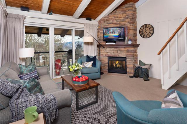 400 Wood Road G-1309, Snowmass Village, CO 81615 (MLS #158550) :: Roaring Fork Valley Homes