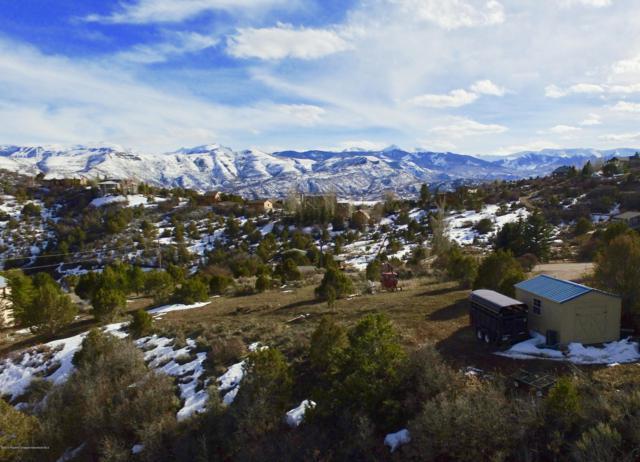 TBD Gateway Road, Snowmass, CO 81654 (MLS #158589) :: McKinley Real Estate Sales, Inc.