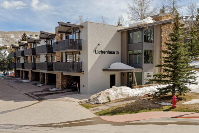 150 Carriage Way #6, Snowmass Village, CO 81615 (MLS #158663) :: McKinley Real Estate Sales, Inc.
