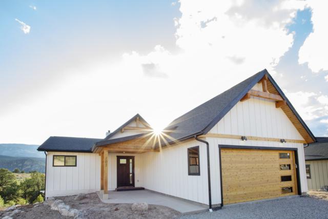 103 Paintbrush Way, Glenwood Springs, CO 81601 (MLS #158922) :: McKinley Real Estate Sales, Inc.