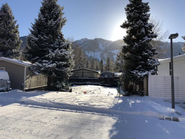 214 Cottonwood Lane, Aspen, CO 81611 (MLS #158974) :: McKinley Real Estate Sales, Inc.