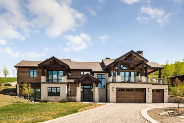 278 Gambel Way, Snowmass Village, CO 81615 (MLS #158986) :: McKinley Real Estate Sales, Inc.