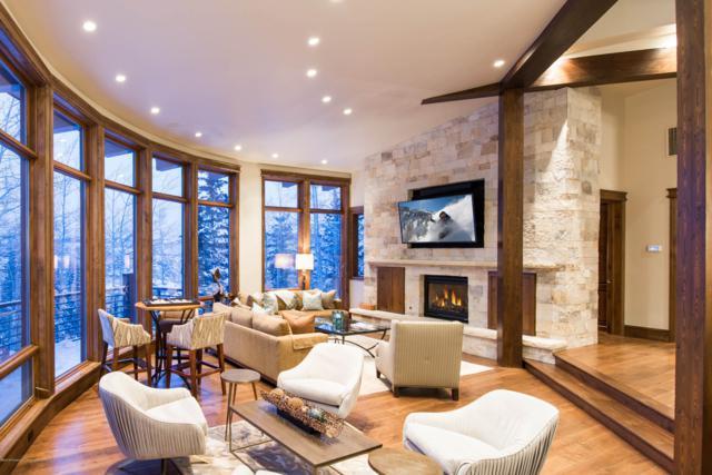1457 Wood Road, Snowmass Village, CO 81615 (MLS #159007) :: McKinley Real Estate Sales, Inc.