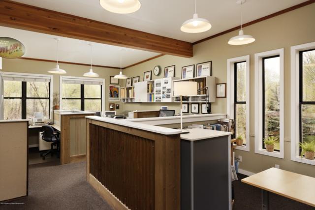 23300 Two Rivers Road #37, Basalt, CO 81621 (MLS #159026) :: McKinley Real Estate Sales, Inc.