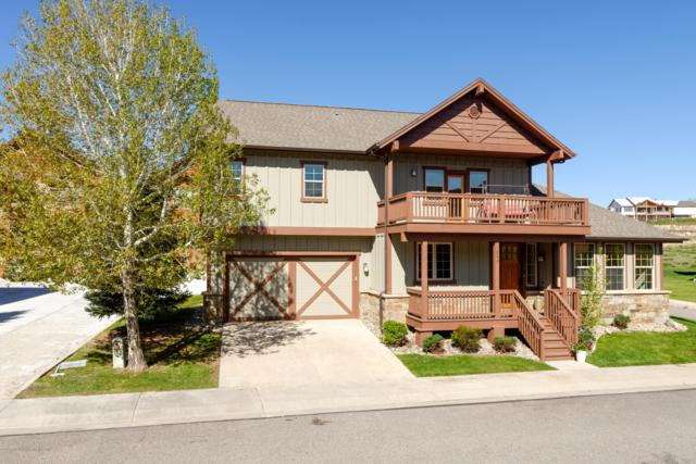 299 White Horse Drive, New Castle, CO 81647 (MLS #159085) :: McKinley Real Estate Sales, Inc.