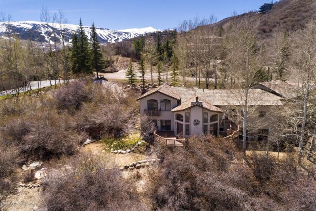 146 Spur Ridge Lane, Snowmass Village, CO 81615 (MLS #159095) :: McKinley Real Estate Sales, Inc.