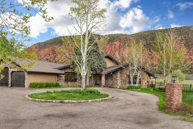 1141 Westbank Road, Glenwood Springs, CO 81601 (MLS #159128) :: McKinley Real Estate Sales, Inc.