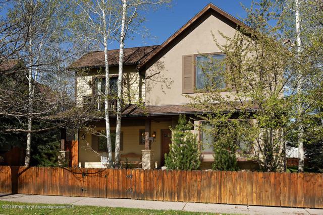 314 Summerset Lane, Basalt, CO 81621 (MLS #159129) :: McKinley Real Estate Sales, Inc.