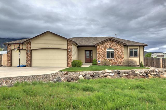 194 Eagle Ridge Drive, Parachute, CO 81635 (MLS #159144) :: McKinley Real Estate Sales, Inc.