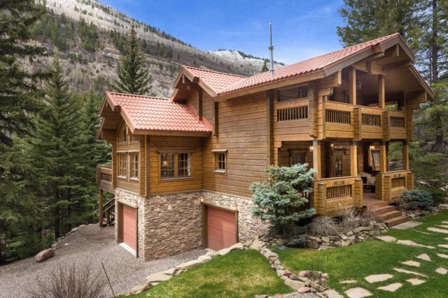 1211 Evergreen Lane, Redstone, CO 81623 (MLS #159150) :: McKinley Real Estate Sales, Inc.